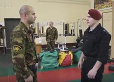 Как вырубить с одного удара: советы офицера , инструктора спецназа, крапового берета.